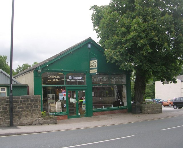 Lunds of Otley - Westgate