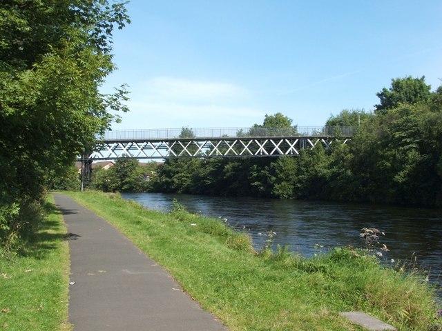 The Stuckie Bridge