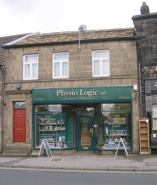 Physio Logic Ltd - Westgate