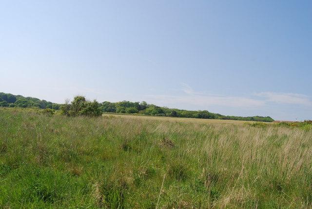 Bridlington Bay Golf Course