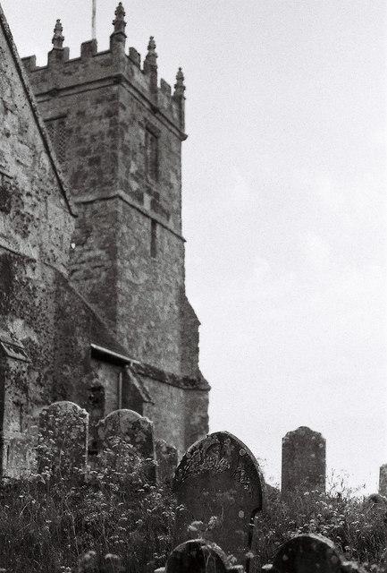 All Saints Church, Godshill, Isle of Wight