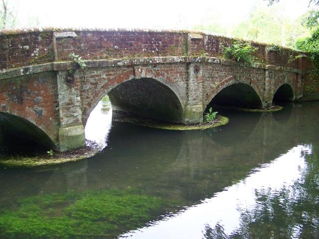 Bridge over the Avon