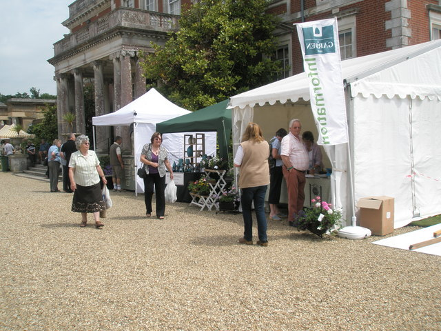 2010- Stansted House on Garden Show Day (9)