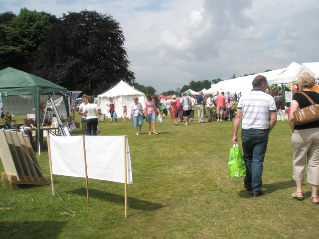 2010 Stansted House Garden Show (15)