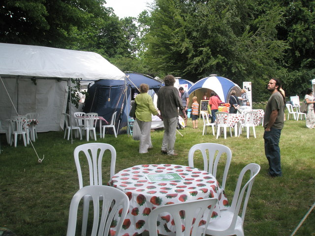 2010 Stansted House Garden Show (19)