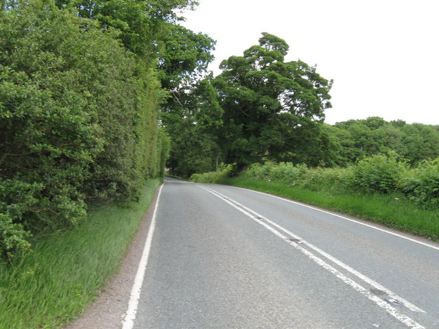 Whitchurch Road, Bunbury Heath