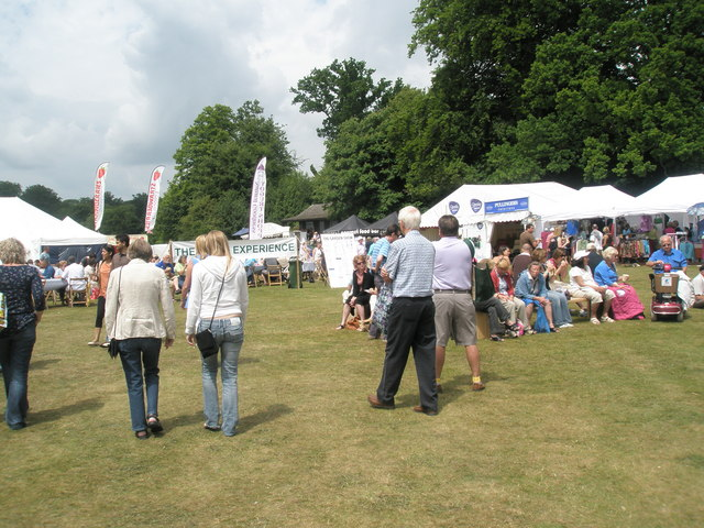 2010 Stansted House Garden Show (25)
