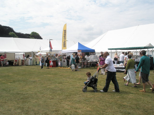 2010 Stansted House Garden Show (26)