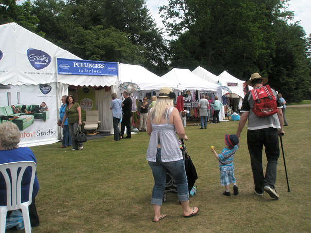 2010 Stansted House Garden Show (29)