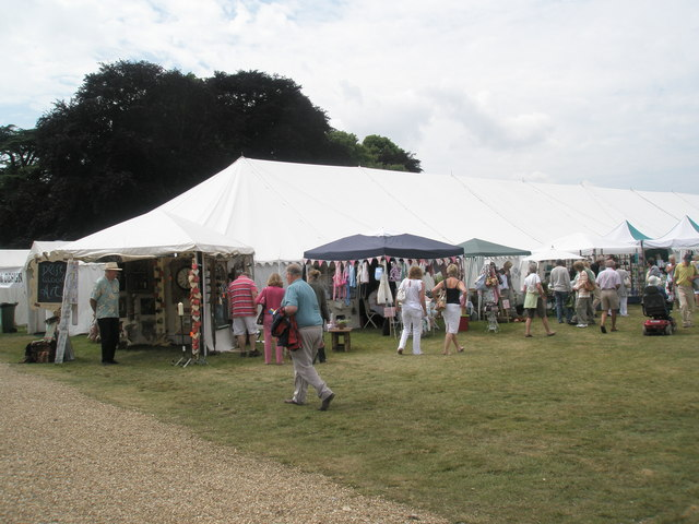 2010 Stansted House Garden Show (32)