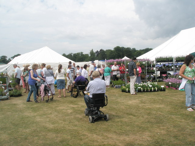 2010 Stansted House Garden Show (34)