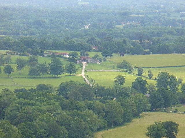 Holmbury Farm