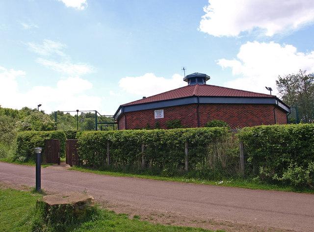 Blaydon Tennis Club