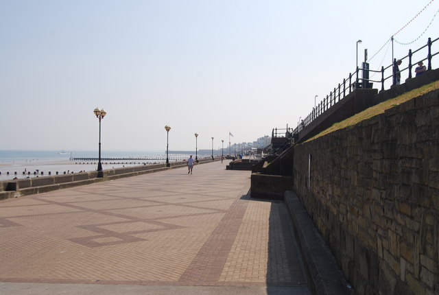 North Marine Promenade