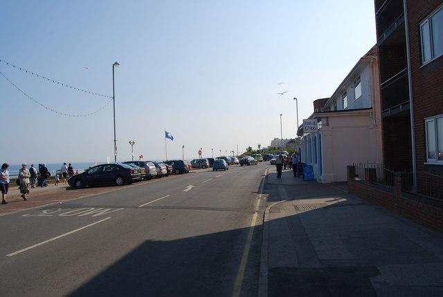 North Marine Drive
