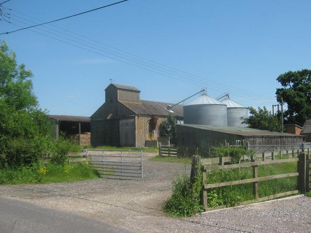 Gusbourne Farm