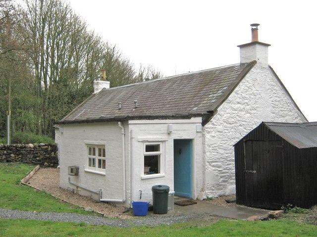 Kirkdale Port cottage