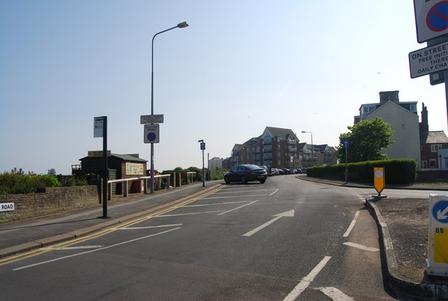 St Anne's Rd