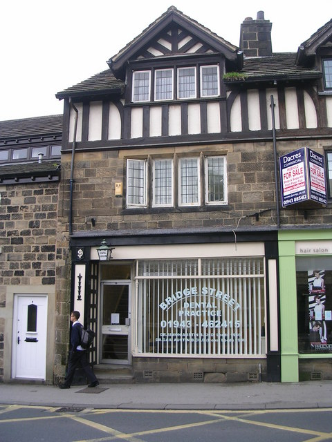 Bridge Street Dental Practice - Bridge Street