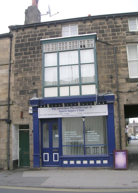 The Yorkshire Physiotherapy & Sports Injury Clinic - Bridge Street