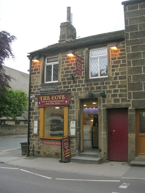 The Cove Fish & Chip Restaurant - Bridge Street
