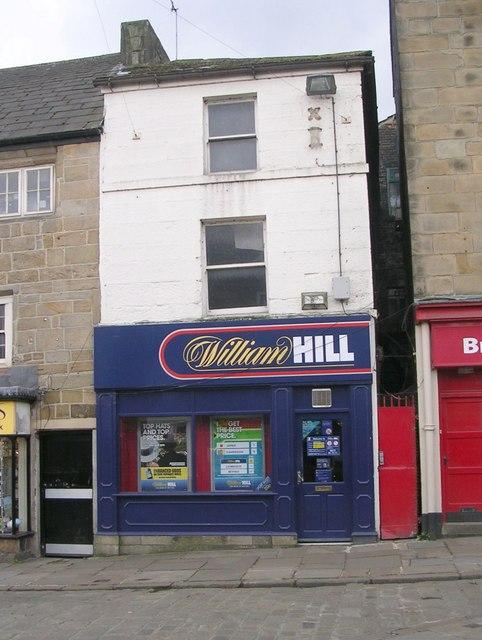 William Hill - Market Street
