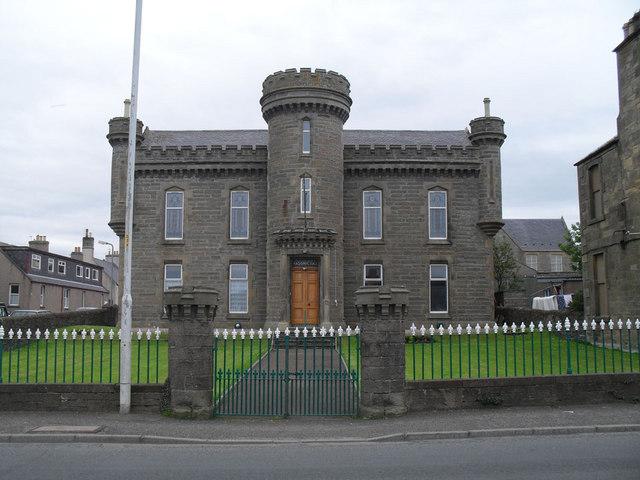 Thurso Masonic Lodge