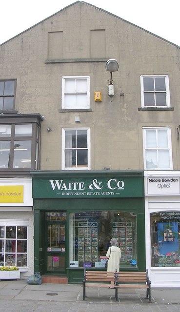 Waite & Co - Market Square