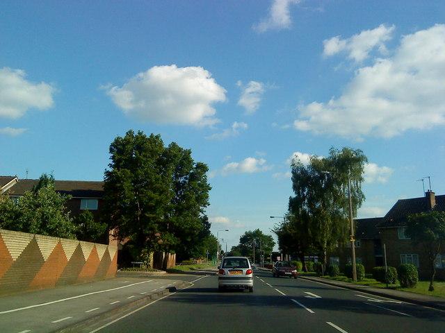 Beacon Road, Beeston