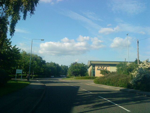 Padge Road, Beeston
