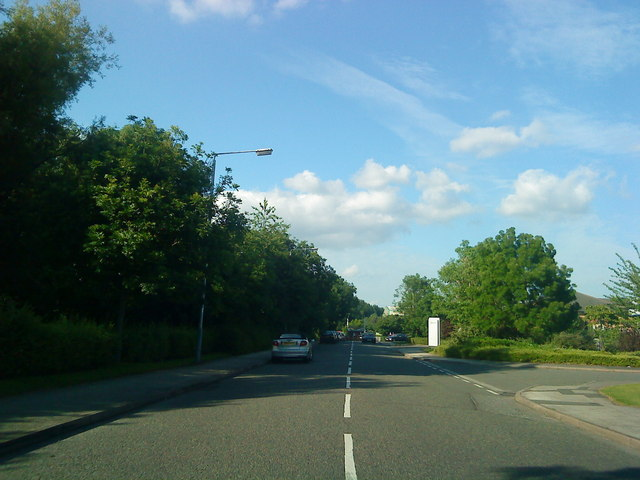 Padge Road, Beeston