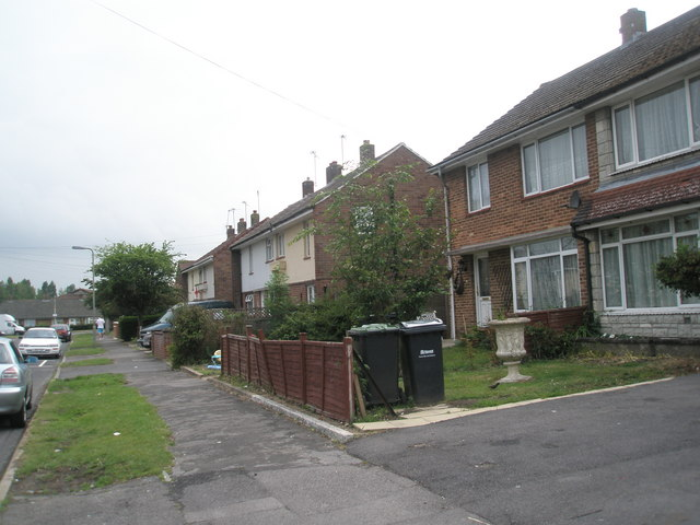 Houses in Kelly Road