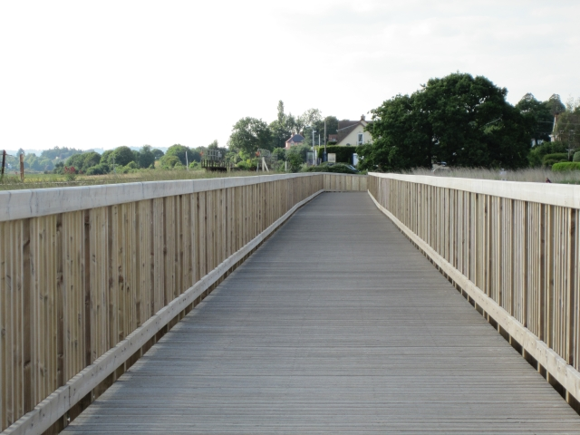 Exe Estuary Trail, Exton