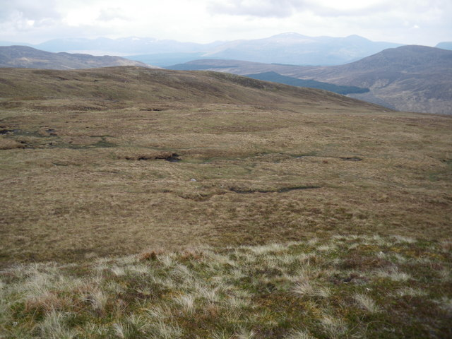 Yet more moorland