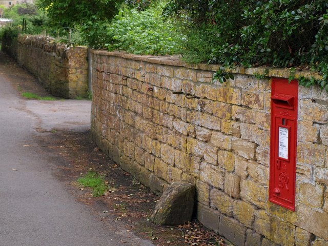 Postbox, Thorne Coffin