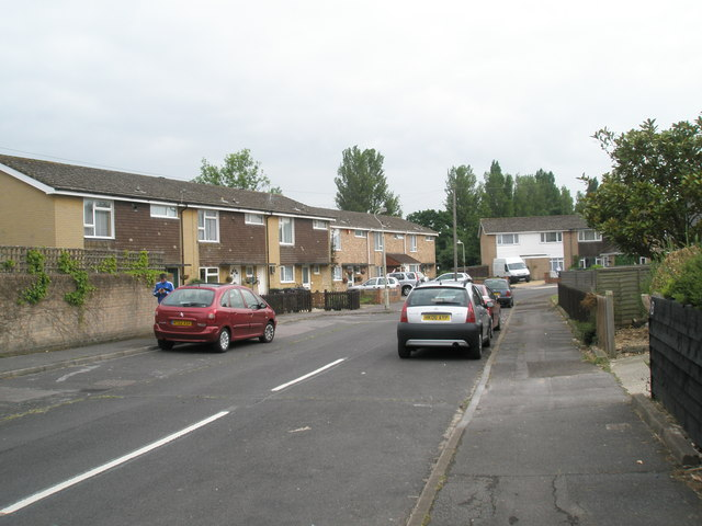 Houses in Boyle Crescent