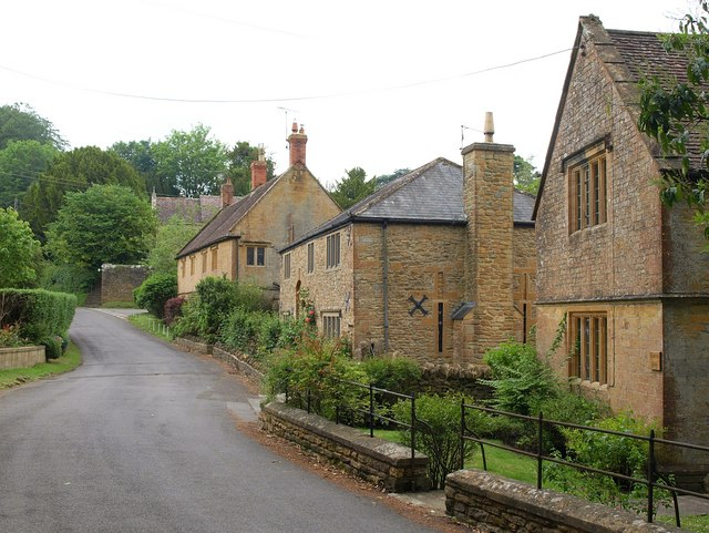 Cottages at Thorne Coffin
