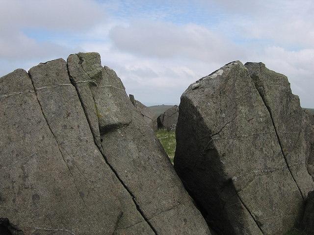 Not Stonehenge