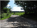 Dist:0.4km<br/>Off the B6357 road.