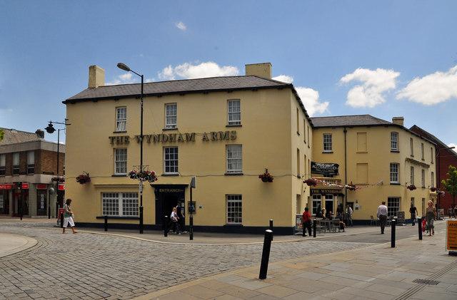 The Wyndham Arms - Bridgend