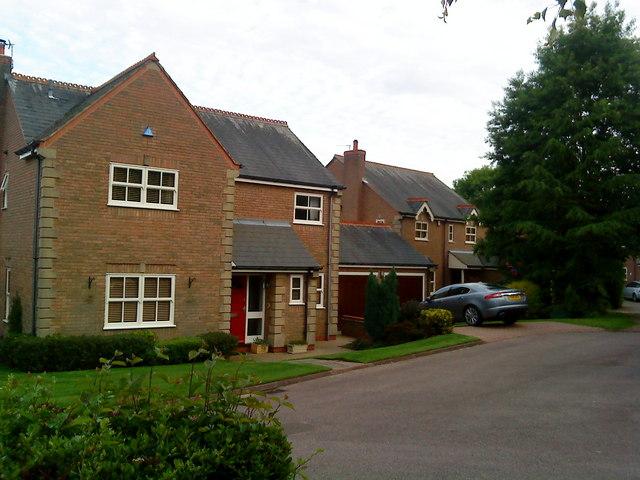 The Chancery, Bramcote