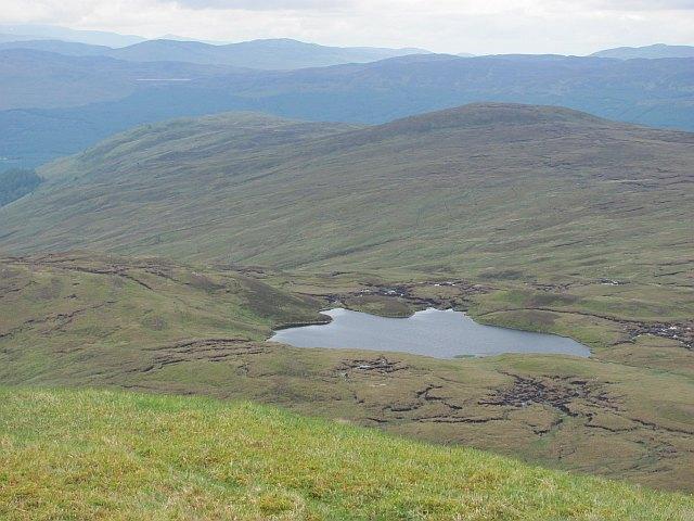 Lochan an Damh