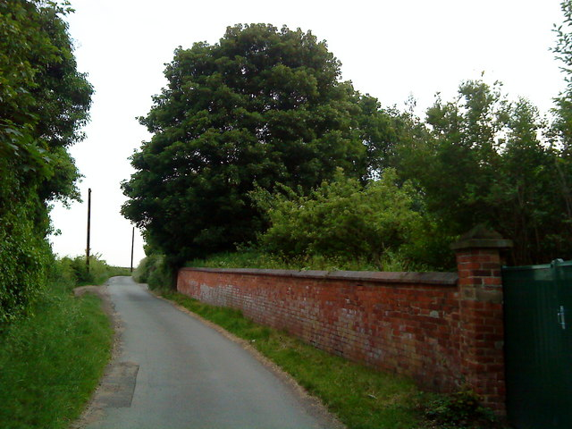 Common Lane, Bramcote