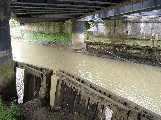 Whitelake Bridge