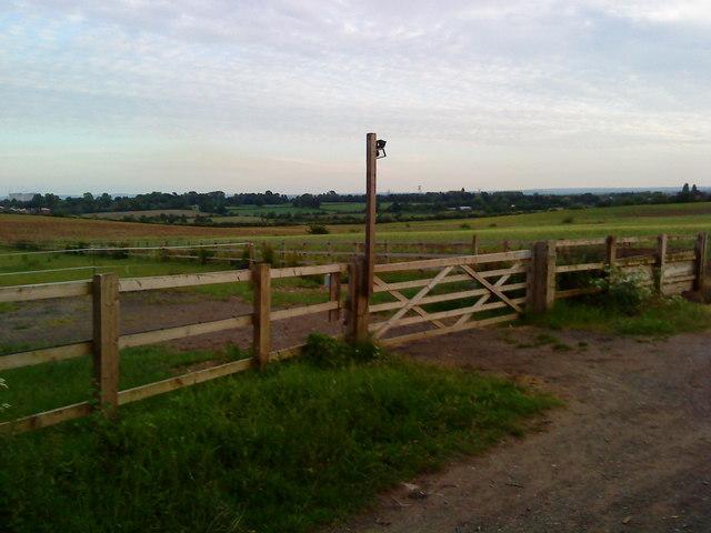 Southfields Farm