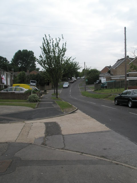House for sale in Corbett Road