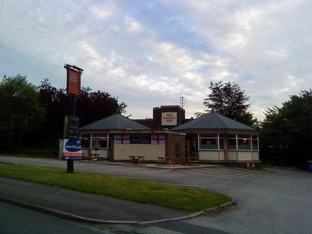 The Double Top public house