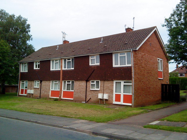 Hall Drive, Chilwell