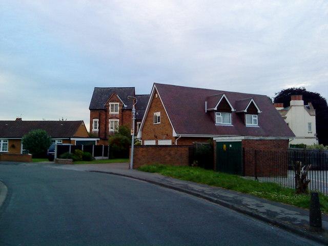 Gwenbrook Road, Chilwell