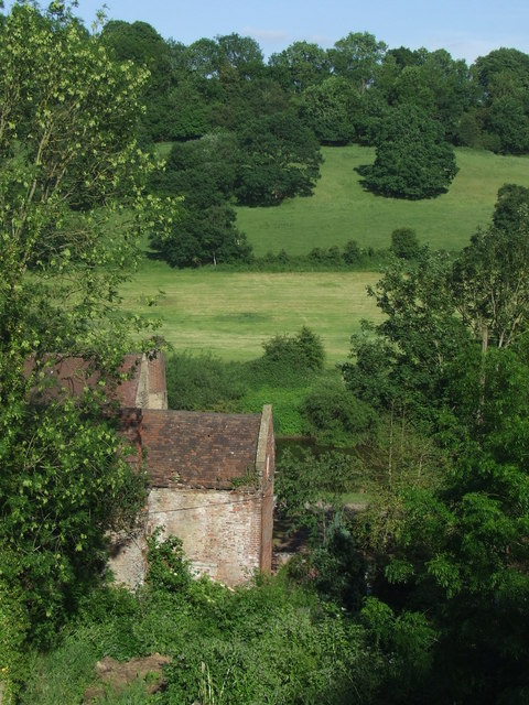 View at Highley